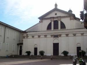 Basílica de San Vittore Milán