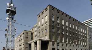 Palacio RAI Milán