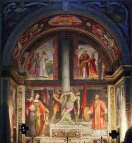 Capilla de Santa Catalina de Alejandría