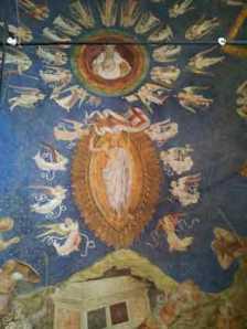Capilla ducal Castillo Sforzesco -  visitas guiadas milan