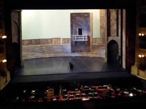 Romeo y Julieta Teatro La Scala - visitas guiadas milan