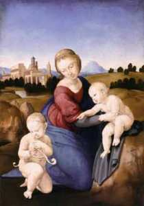 Madonna Esterházy - visitas guiadas milan