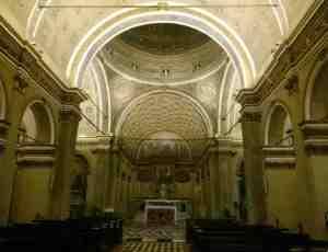 Santa María en San Sátiro - visitas guiadas milan