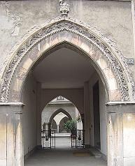 Palazzo Borromeo Milán - visitas guiadas milan
