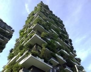 Bosque Vertical - visitas guiadas milan