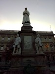 plaza-la-scala-milan- visitas guiadas milan