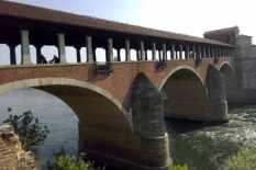 puente tesino - pavia -visitas guiadas milan
