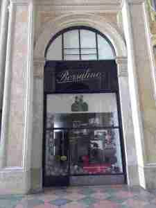 Tienda Borsalino - visitas guiadas milan
