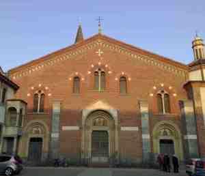 San Eustorgio - Visitas guiadas Milan