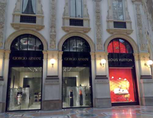 Moda en Milán - visitas guiadas milan