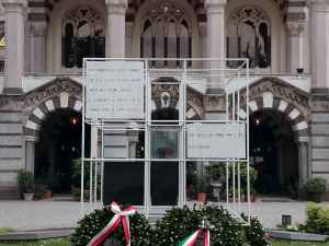 Monumento recuerdo dl suplicio - visitas guiadas milan