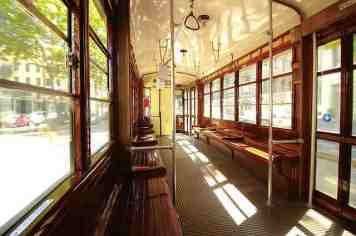 Tranvía histórico de Milán - visitas guiadas milan