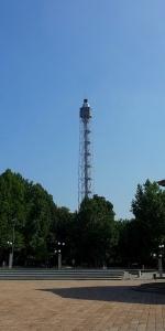 Torre Branca - Visitas guiadas Milan