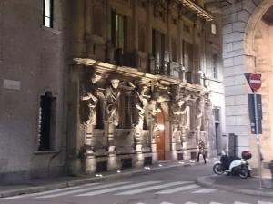 Casa de los Omenoni - visitas guiadas en Milán