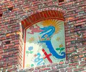 Emblema visconti - visitas guiadas milan español