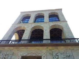 Edificio del Arengario de Milán - visitas guiadas milan