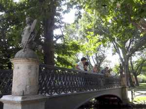 Puente Sirenitas - visitas guiadas milan