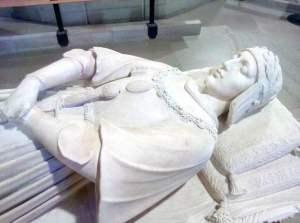 Monumento Gaston de Foix - visitas guiadas milan