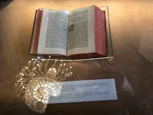 Libro Jesuitas - visita guiadas milan