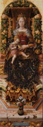 Virgen de la vela - visitas guiada milan español